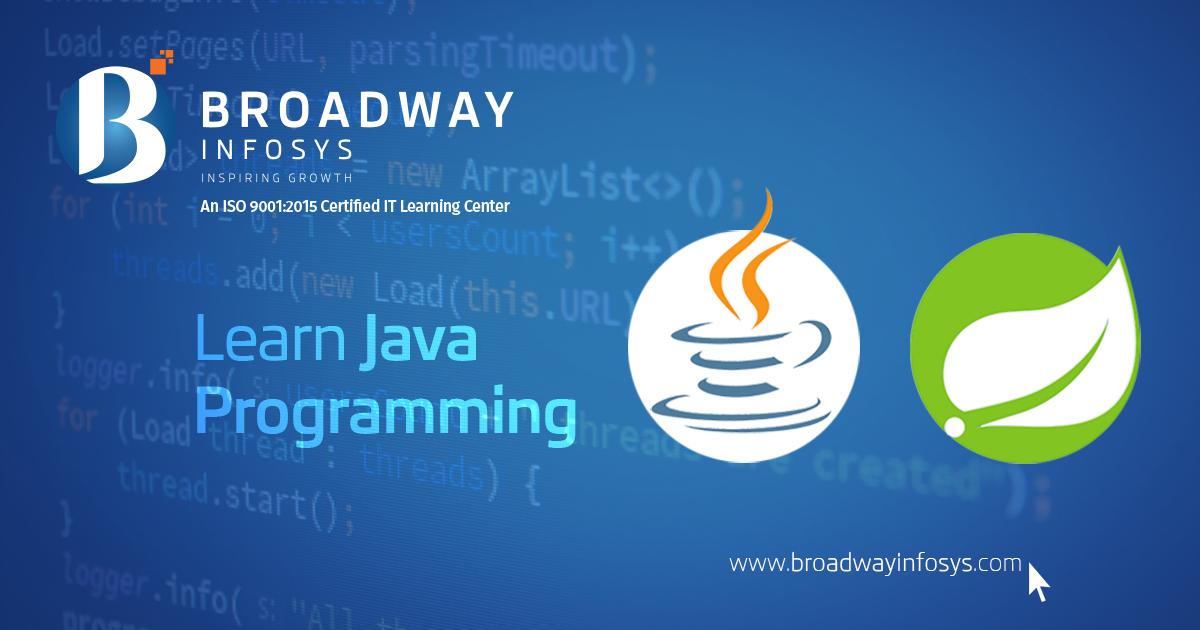 Java Training in Nepal - Advanced | Java Courses Training