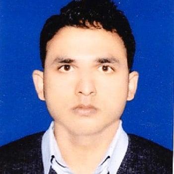 Hem Raj Bhatta